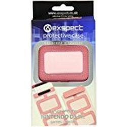 Nintendo DS lite / Neopren und Leder Protective Case, pink [UK Import]